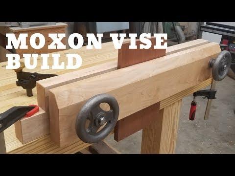 Moxon Vise Build