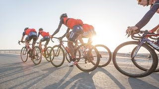 The birth of a new team – BAHRAIN MERIDA Pro Cycling Team