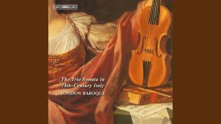 Trio Sonata in G Minor, Op. 6, No. 7: II. Allemanda: Allegro