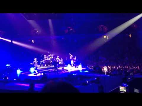 Eric Church Drink In My Hand Mohegan Arena 3/13/15