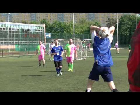Komety FC VS Alkmar