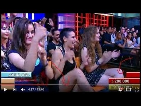 wa7la episode 01  التلفزة في تونس