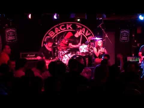 Definitive - WBW medley 2011 (live at Redback)