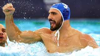 FINA Men's Water Polo Olympic Qualifiers: Gold Medal Game