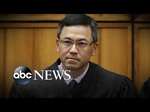 Hawaii judge puts Trump
