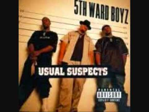 5th ward boyz - live your life - feat. tasha