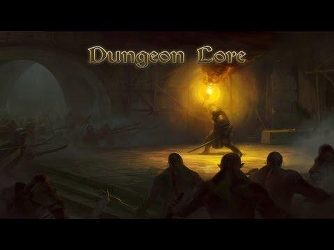Dungeon Lore - iPad/iPad 2/iPad Mini/New iPad  HD Gameplay Trailer
