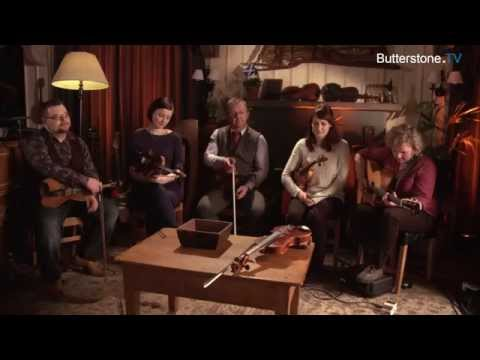 Blazin' Fiddles - Uist Dance