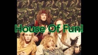 Disneyland After Dark - House Of Fun (Lyric Video)
