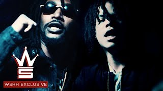 """ShredGang Mone Feat. FMB DZ & BandGang Lonnie Bands """"On Me"""" (WSHH Exclusive - Official Music Video)"""
