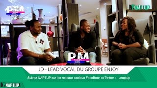 PASSION MUZIK AVEC JD DU GROUPE ENJOY