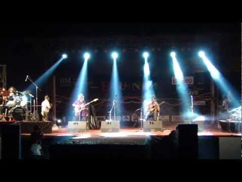 MELANCHOLIC ECSTASY by INDIAN OCEAN LIVE at RAIPUR