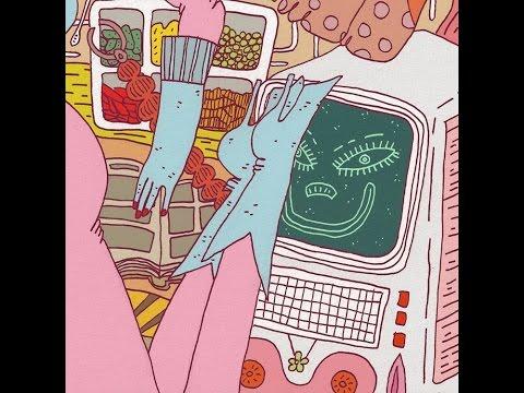 Brad stank - Flirting In Space