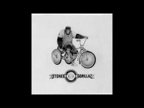 A. Cheeze & Beatkongs - Stones N' Gorillaz FULL ALBUM (2017)