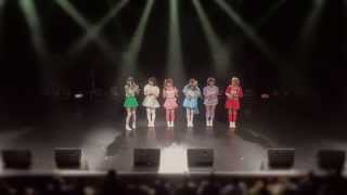 2015/1/14 SHIBUYA GIRLS FESTIVAL ~2015 WINTER FES~ LIVE映像 ※当日...