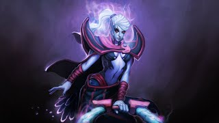 Vengeful Spirit - Resentment of the Banished Princess Set Preview (Dota2)