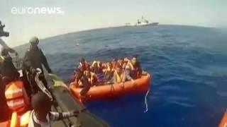 lمخاطر الهجرة غير الشرعية