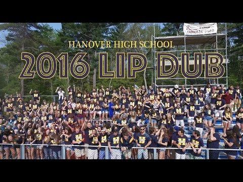 Hanover High School 2016 Senior Lip Dub