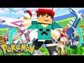 Minecraft: O MELHOR SERVIDOR DE PIXELMON DARK !?!
