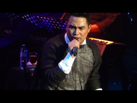 JED MADELA - Throwback 80's Medley (All Requests 5 Concert!)