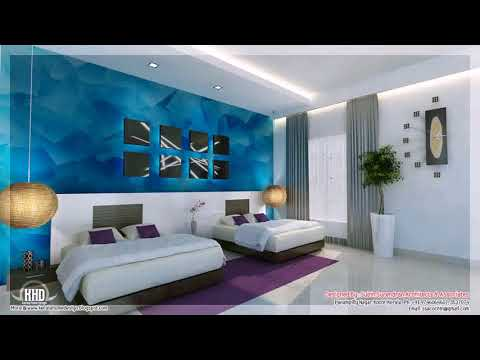Indian Small House Interior Designs