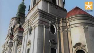 La Plaza de la Ciudad Vieja, Praga
