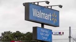 Wal-Mart Guns 03/20/18