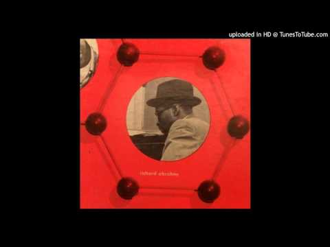 """MJT + 3 featuring Muhal Richard Abrams """"Temporarily Out of Order"""" 1957"""