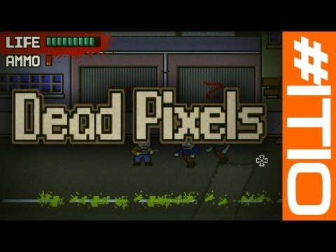 Dead Pixels - Imma Try It Out