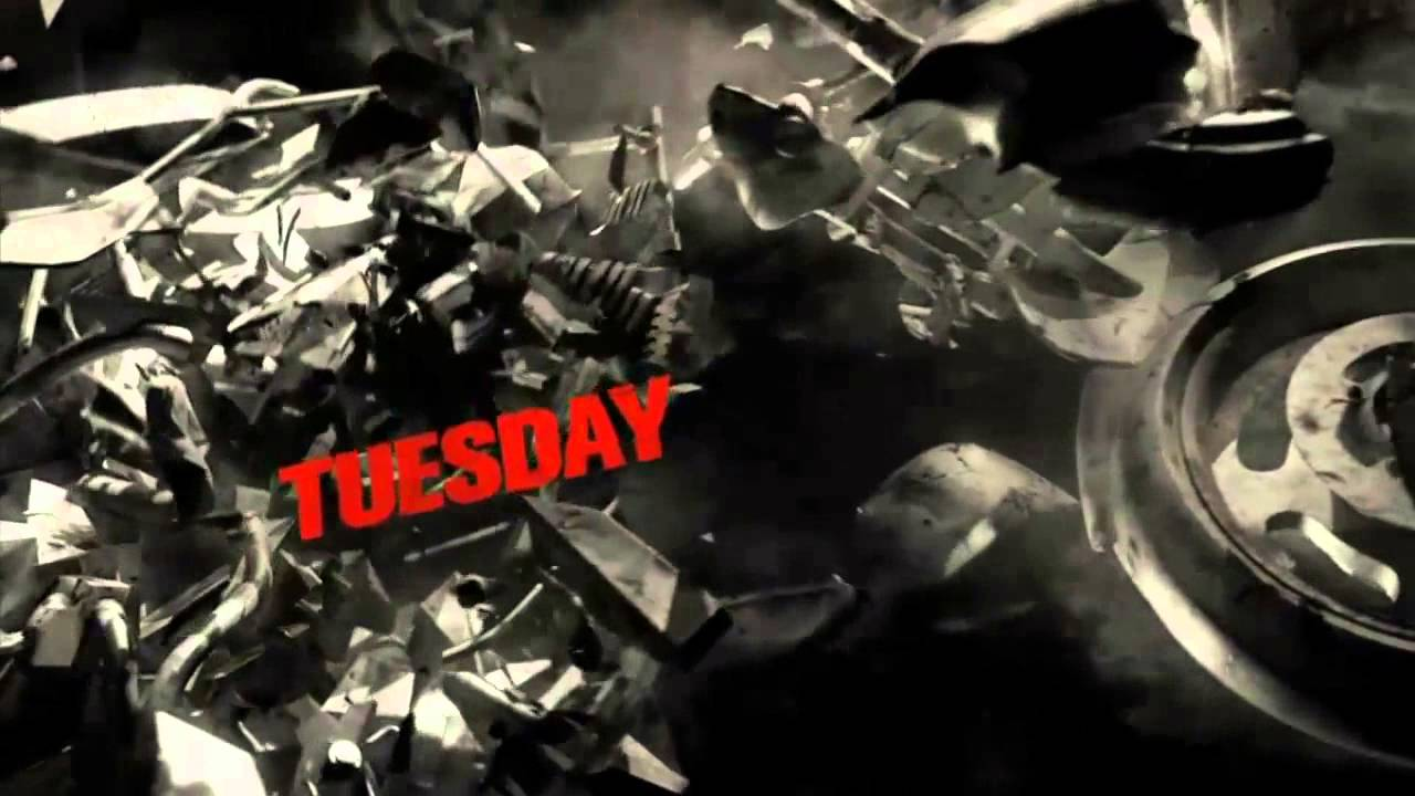 Download Sons of Anarchy 7x07 Promo HD 'Greensleeves' Season 7 Episode 7 Promo
