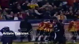 [ACL 2009 ,1/4] EST vs Ismaily SC (2-1)  - Tous les buts 04-03-2009