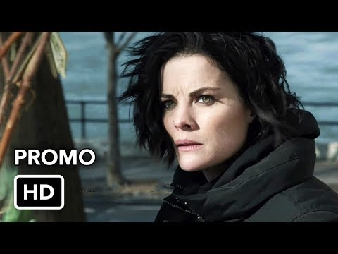Blindspot 3x16 Promo Artful Dodge Hd Season 3 Episode 16 Promo