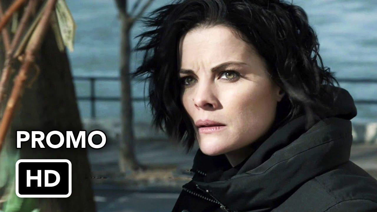 "Download Blindspot 3x16 Promo ""Artful Dodge"" (HD) Season 3 Episode 16 Promo"