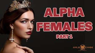 Old Hollywood Dgaf Cheating Alpha Females