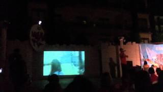 Daddy Lies-Хочу быть один (LIVE) Турция(, 2012-02-13T20:02:35.000Z)