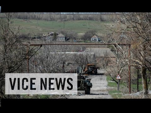VICE News Daily: Renewed Fighting in Eastern Ukraine Threatens Ceasefire