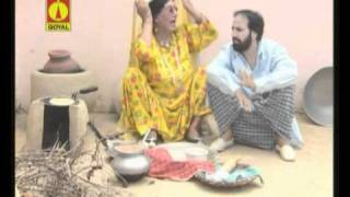 Repeat youtube video Punjabi Comedy - Naukar Vohti Da Part 1