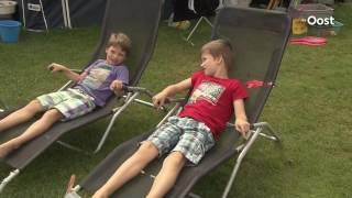 Mooi Overijssel in Ommen: Verslaggever Bert maakt een rondje op camping de Koeksebelt