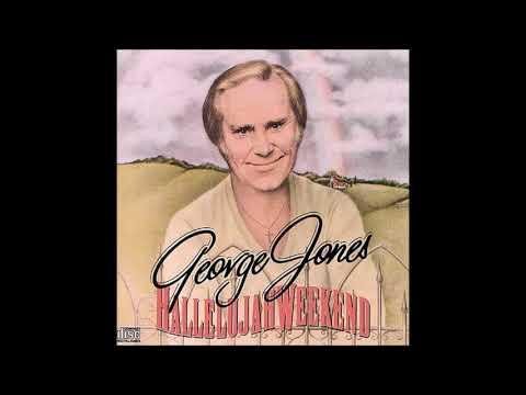 George Jones -  Hallelujah Weekend CD