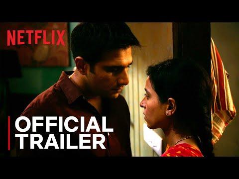 Is Love Enough? Sir | Official Trailer | Tillotama Shome & Vivek Gomber | Netflix India