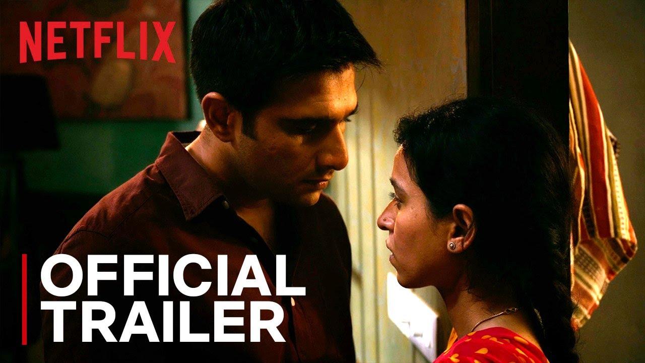 Download Is Love Enough? Sir | Official Trailer | Tillotama Shome & Vivek Gomber | Netflix India
