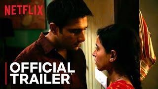 Sir | Official Trailer | Tillotama Shome \u0026 Vivek Gomber | Netflix India