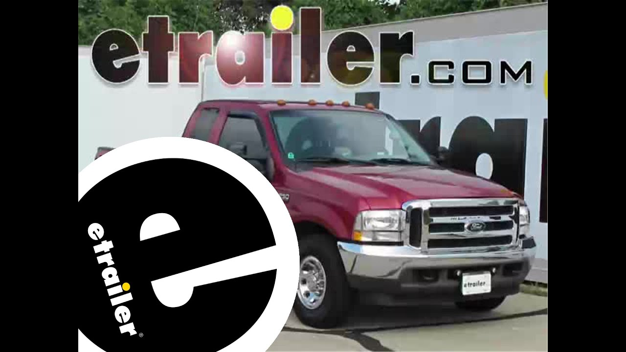 maxresdefault installation of a trailer brake controller on a 2003 ford f 250 Ford F-450 Fuse Box Diagram at bayanpartner.co