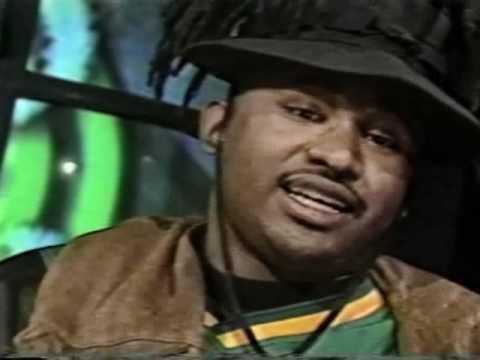 Mad Lion Rap City Freestyle 1996