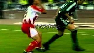 Panathinaikos vs Olympiakos//The Green Fighters