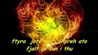 B-eX Ft. ReTic - Veq per Ty  (Lyrics).wmv
