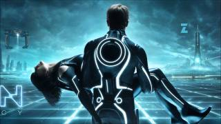 Tron Legacy The Game Has Changed (Ziecon