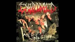 Watch Exhumed Disassembly Line video