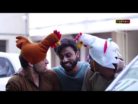 Normal days v/s during Navratri | Navratri Special | Happy Dussehra | Funcho Entertainment