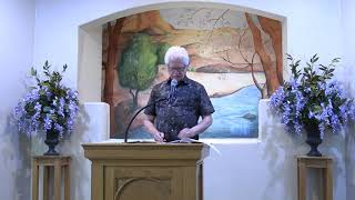 Names of Jesus: Head for the Church Jeff Tabor July 7, 2021